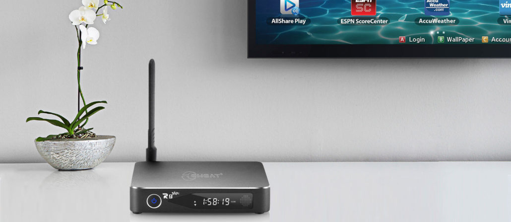 Leading Manufacturer of Smart Android Tv Box and IPTV | Eweat TV BOX