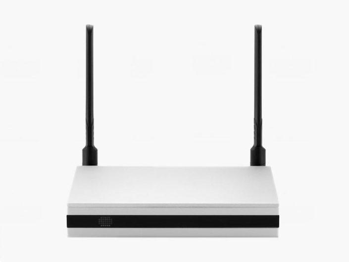 Smart TV Box S9