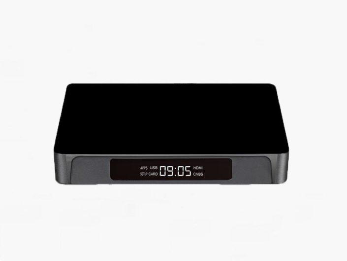 Smart TV Box