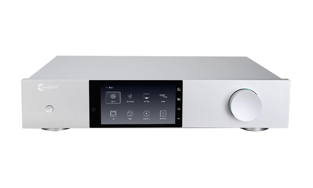 EWEAT Digital audio player DMP50 2