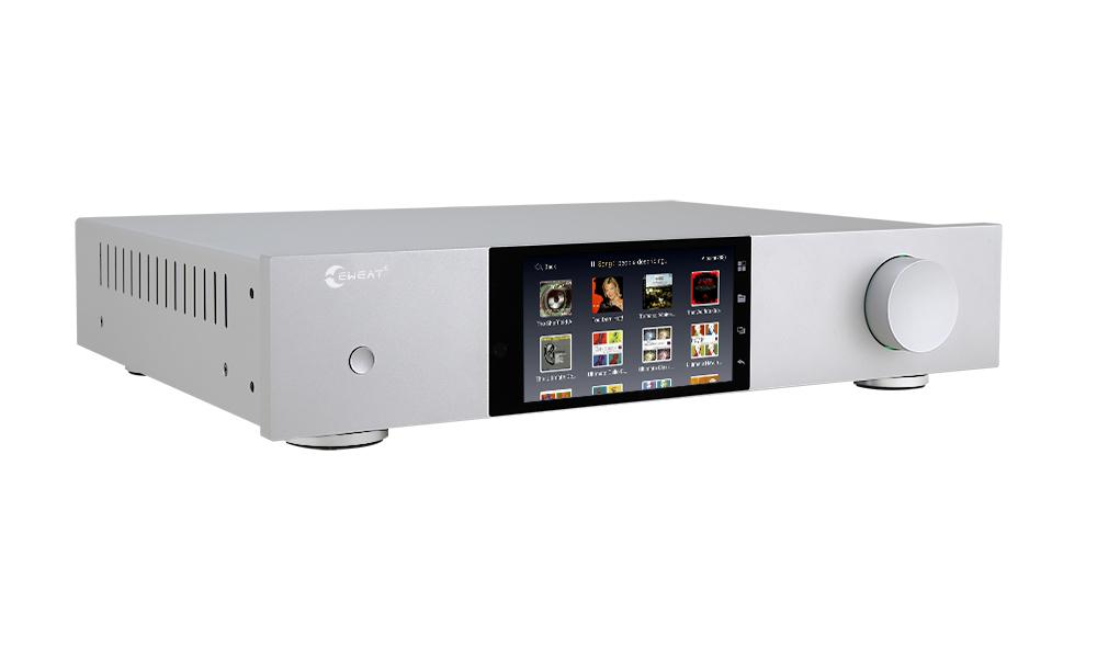 EWEAT Digital audio player DMP50 3