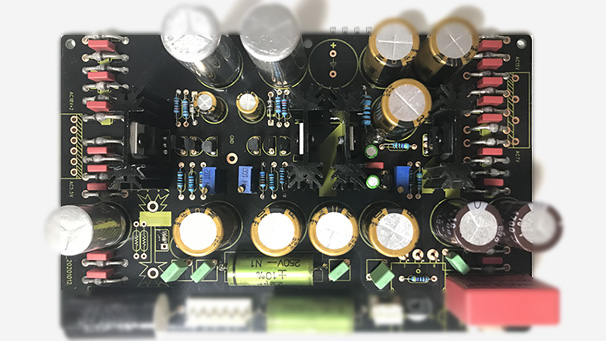 EWEAT Digital audio player DMP50 PCBA